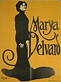 Marya Delvard - Plakat von Paul Haase.jpeg