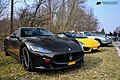 Maserati Granturismo MC Stradale and Lamborghini Gallardo.jpg