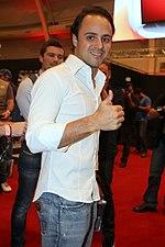 Massa, Poker das estrelas02.jpg