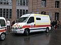 Master Protection Civile Strasbourg 2011.JPG