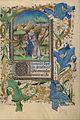 Master of Guillebert de Mets (Flemish, active about 1410 - 1450) - David in Prayer - Google Art Project.jpg