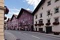 Matrei am Brenner, straatzicht Brenner Strasse IMG 0976 2019-08-02 12.41.jpg