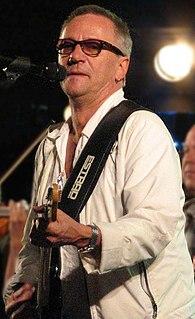 Mats Ronander Musical artist