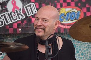Matt Starr - Image: Matt Starr in 2015