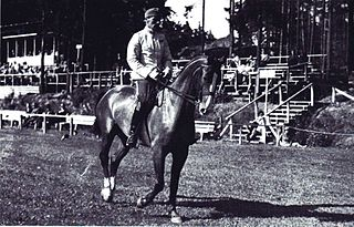 Equestrian at the 1952 Summer Olympics