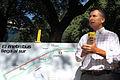 Mauricio Macri anunció la construcción de un nuevo Metrobus para el sur de la Ciudad (6985314069).jpg