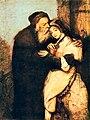 Maurycy Gottlieb - Shylock e jessica.jpg
