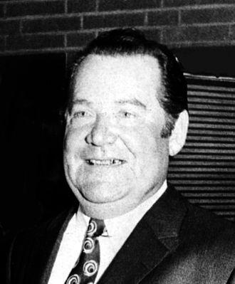 Max Grundig - Max Grundig in September 1970