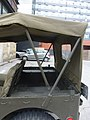 May be a heritage jeep, seen at Berkeley, near King Street, 2014 04 26 (2) (14038423285).jpg