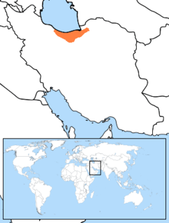 Mazanderani language Northwestern Iranian language spoken mainly in Irans Mazandaran, Gilan and Golestan provinces