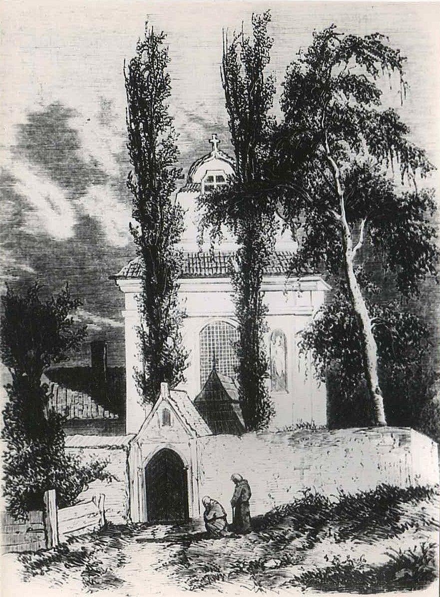 Mazyr, Kimbaraŭka, Cysteryjanski. Мазыр, Кімбараўка, Цыстэрыянскі (1865)