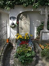 Meersburg Friedhof Droste-Hülshoff Annette 1.jpg