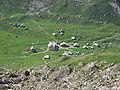 Meglisalp Alpstein Schweiz Suisse Switzerland.JPG