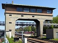 Memmingen, Bahnhof, Stellwerk 3, 9.jpeg