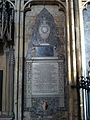 Memorial to Sir Thomas Davenport in York Minster.jpg