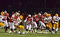 Mentor Cardinals vs. St. Ignatius Wildcats (11043820613).jpg