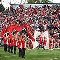 Mentor Cardinals vs. St. Ignatius Wildcats (9697239484).jpg