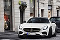 Mercedes-AMG GT S Edition 1 (27799178049).jpg