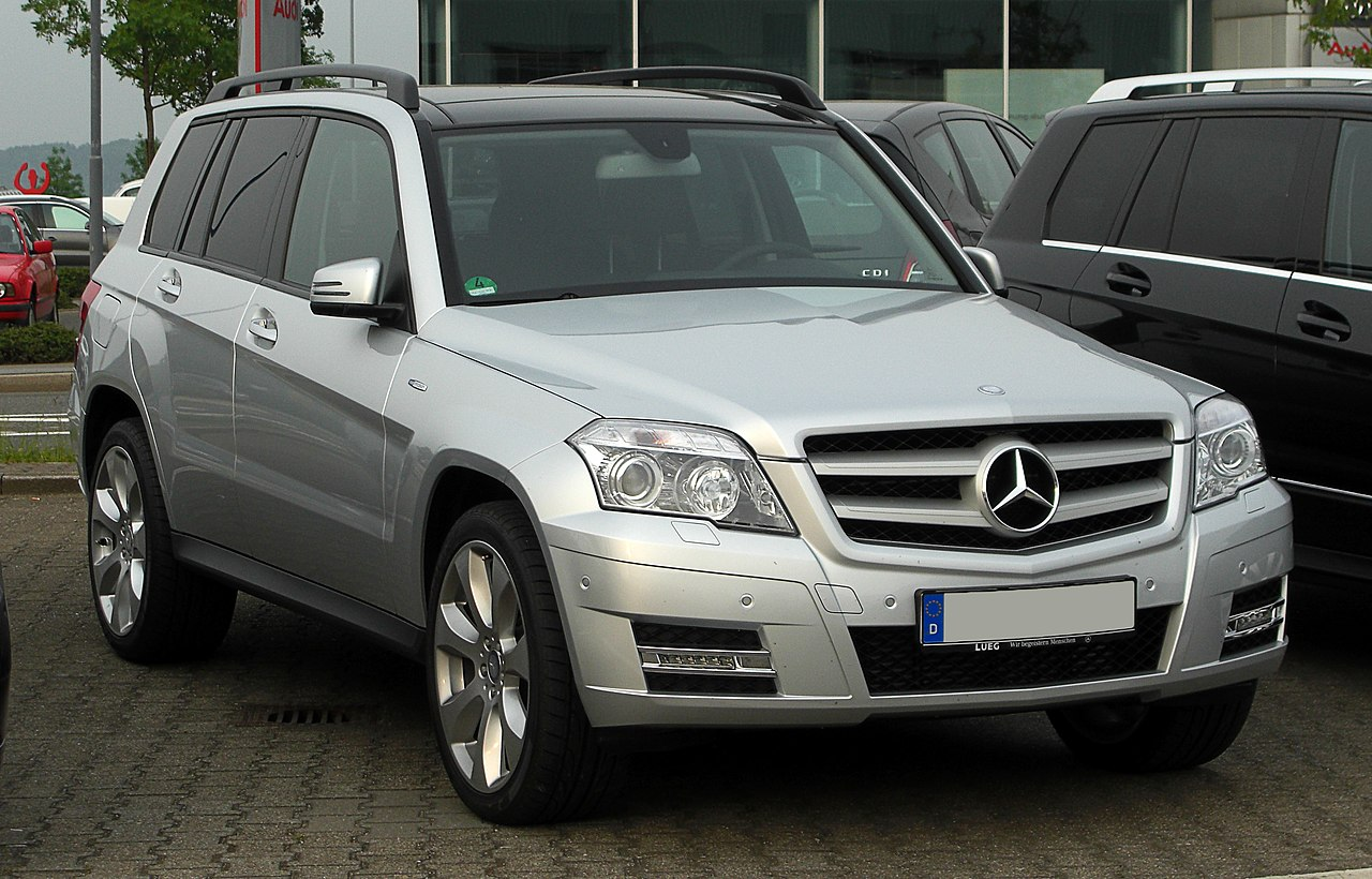 file mercedes benz glk klasse blueefficiency x 204 frontansicht 19 mai 2011. Black Bedroom Furniture Sets. Home Design Ideas