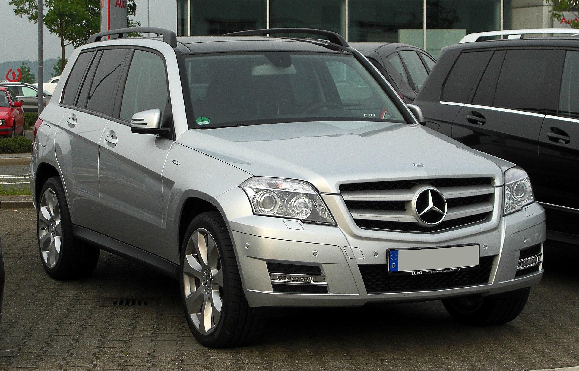 Mercedes Ml Gebraucht
