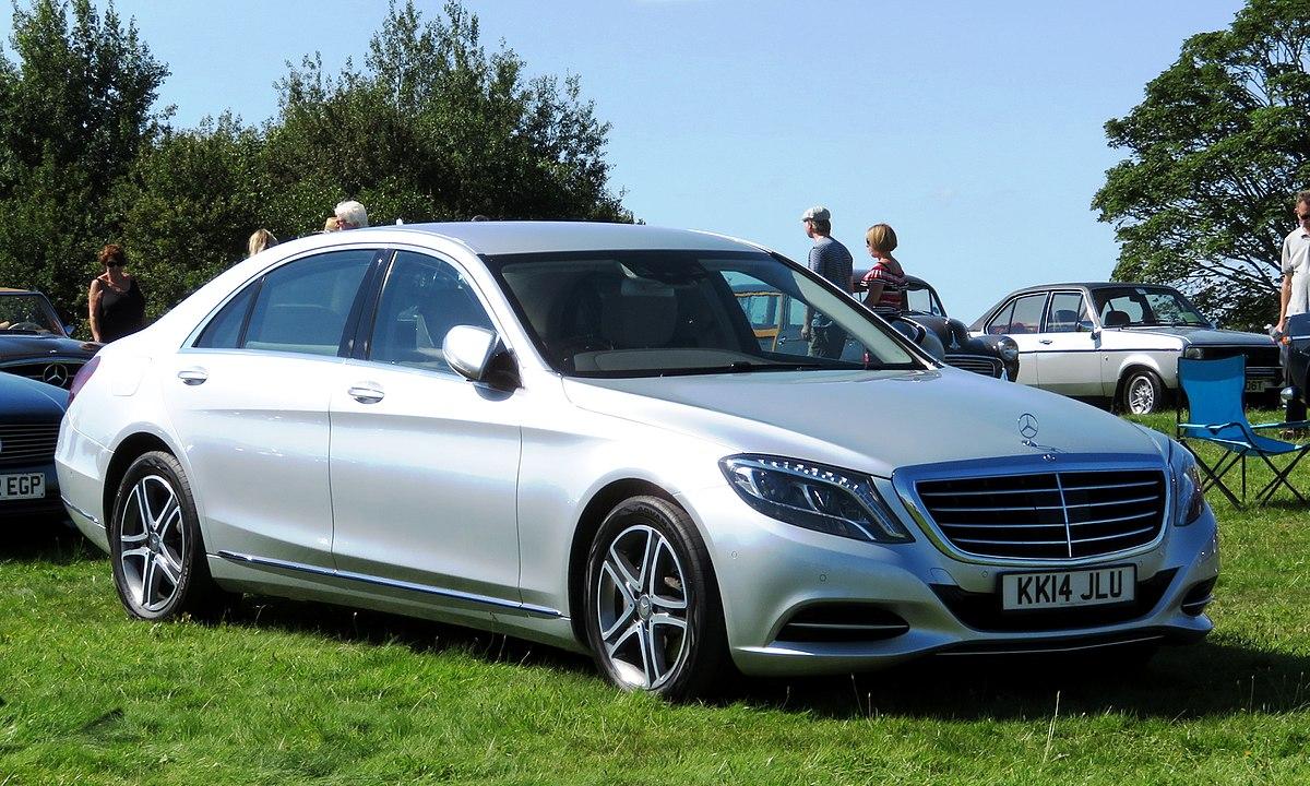 Mercedes benz w222 for Mercedes benz wisconsin