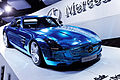 Mercedes - SLS AMG Electric drive - Mondial de l'Automobile de Paris 2012 - 001.jpg