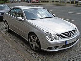 Mercedes CLK 500 C209 front.jpg