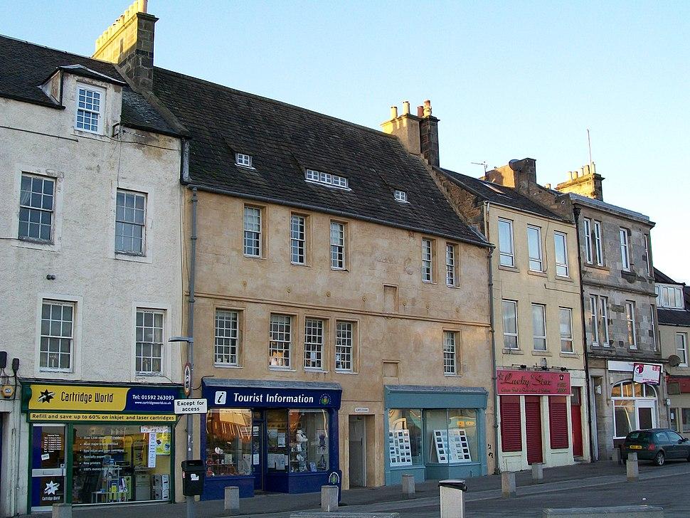 Merchant's House, Kirkcaldy
