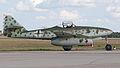 Messerschmitt Me 262 replica D-IMTT ILA 2012 02.jpg