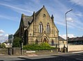 Methodist Chapel, Brighouse Road, Hipperholme - geograph.org.uk - 491452.jpg