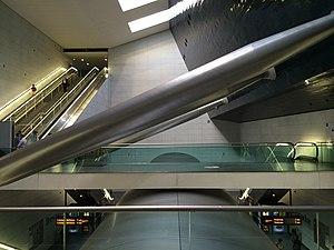Metro Brescia Bresciadue