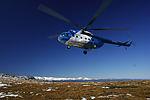 Mi-8 over Altai mountains (6174336891).jpg
