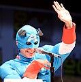 Michael Cera as Captain America by Gage Skidmore.jpg