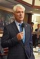 Michael Grant debates a measure on the Florida House floor.jpg