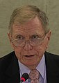 Michael Kirby, Chairman of the UN Commission of Inquiry on the DPRK (cropped).jpg
