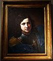 Michele desubleo, ritratto di giovane in armatura.JPG