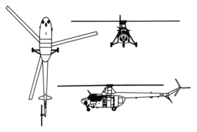 Image illustrative de l'article Mil Mi-1