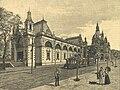 Millenniumi Kiállítás a Városligetben Budapesten. Közlekedésügyi csarnok 1896-31.jpg