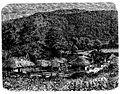 Mingrelian village (Roskoschny, 1884).JPG