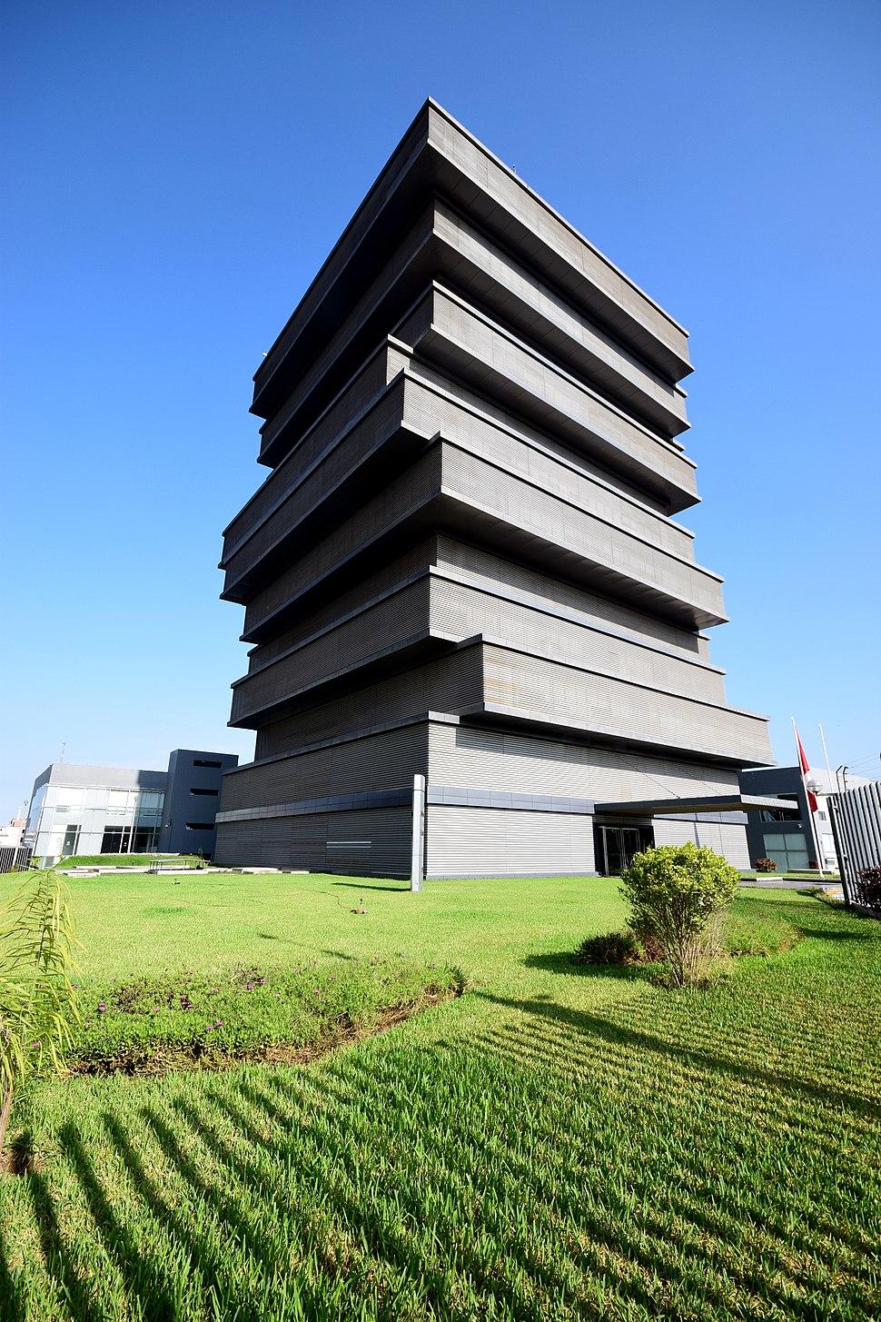 Ministerio de Educación, Lima, Peru