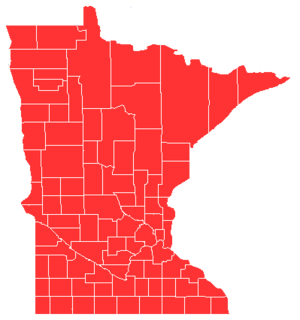 Minnesota gubernatorial election, 1916 - Image: Minnesota Governor 1916