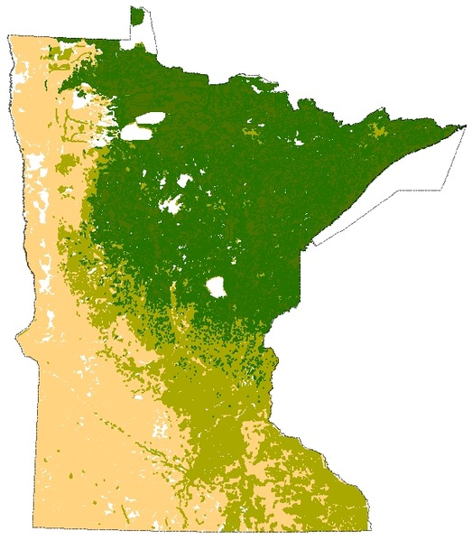 File:Minnesota Main Biomes.tiff