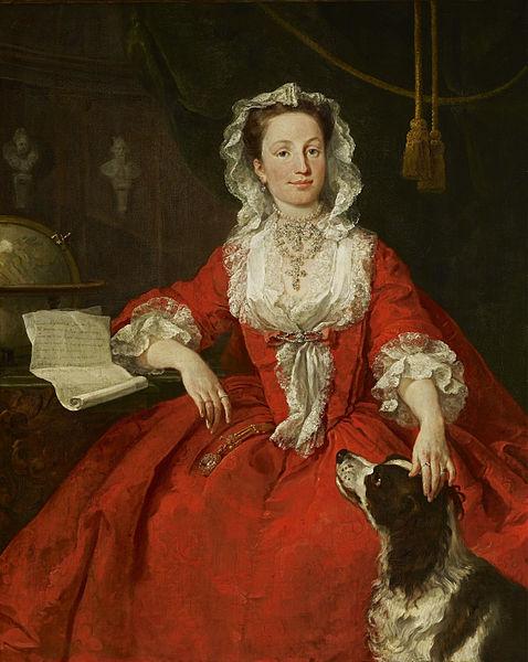 File:Miss Mary Edwards - Hogarth 1742.jpg