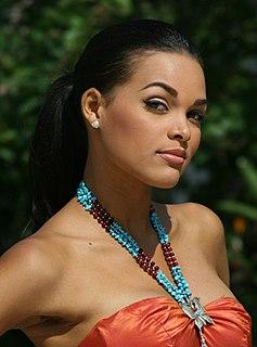 Miss Mundo Dominicana 2007