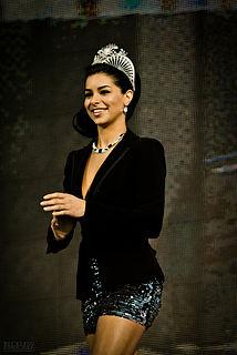 Rima Fakih American model