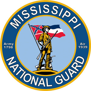 Mississippi National Guard - The official seal of the Mississippian national guard.