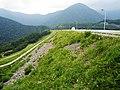 Miyama Dam left view.jpg