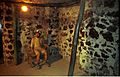 Mock-up Coal Mine - BITM - Calcutta 2000 172.JPG