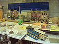 Model street, Wirral Transport Museum.JPG