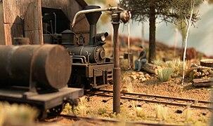 Mod 233 Lisme Ferroviaire Wikip 233 Dia